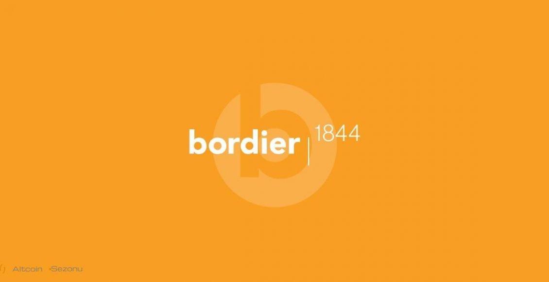 Bordier & Cie SCmA
