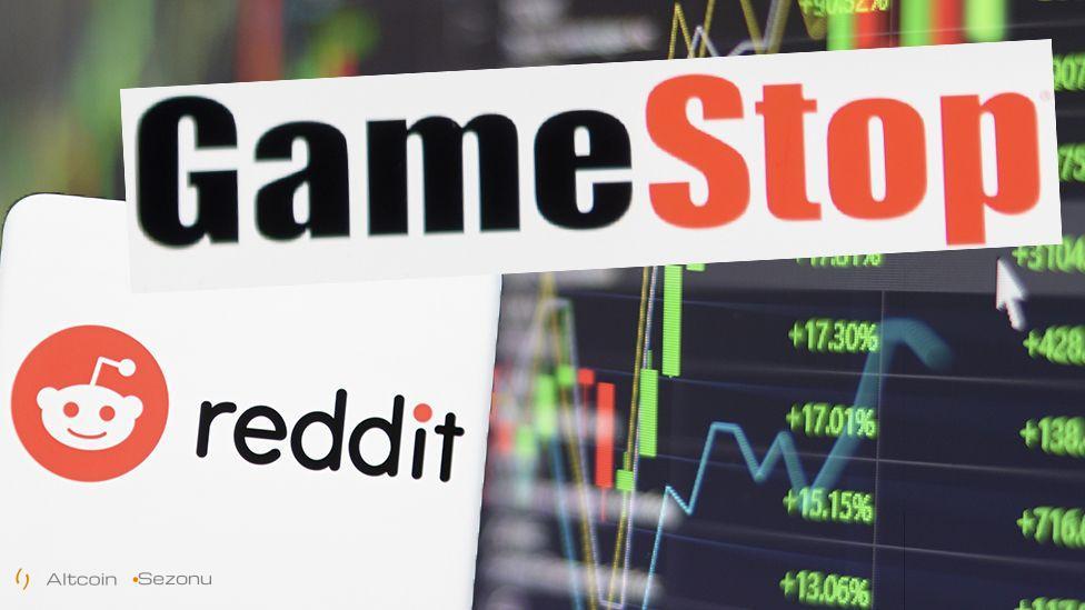 GME Reddit WallStreetBets